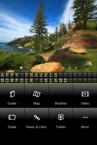 Norfolk Island- Appy travels