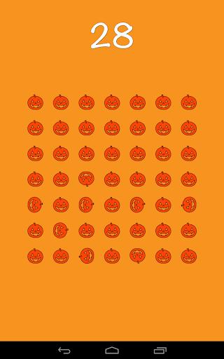 玩休閒App|Halloween × Pumpkin免費|APP試玩