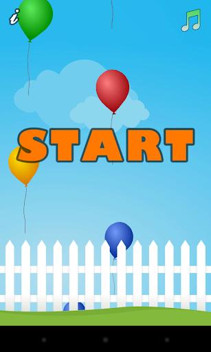 气球字母(英文)