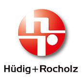 Hüdig + Rocholz Katalog 2013
