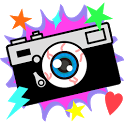 PASHAPPY -Cute&Kawaii Decorate icon