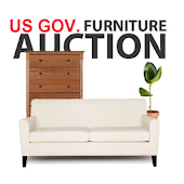 Gov  Furniture  Auctions
