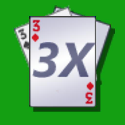 3X Poker