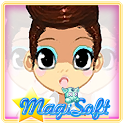Maidens Avatar Creator Lite icon