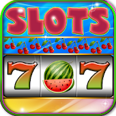 Download Classic 777 Fruit Slots APK to PC