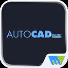 AUTOCAD & Inventor Magazine icon