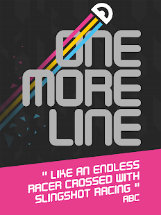 One More Line- screenshot thumbnail