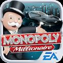 ZZSunset MONOPOLY Millionaire