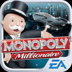 MONOPOLY Millionaire Icon