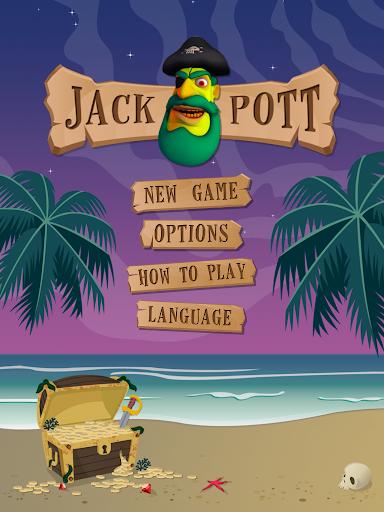 Captain Jack Pott