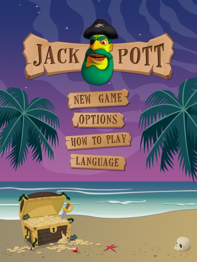 Jack Pott