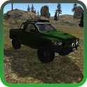 Hill Racer 4x4 icon