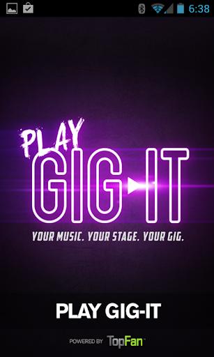Play Gig-It