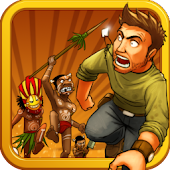Game Run Like Hell! APK for Kindle
