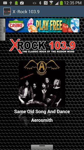 X-Rock 103.9