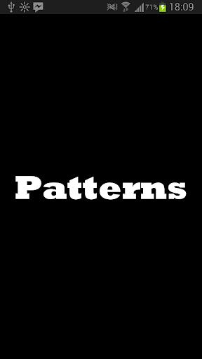 玩個人化App|Patterns免費|APP試玩