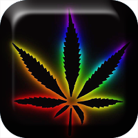Weed Live Wallpaper 1.5