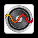 Audio Tone Generator logo