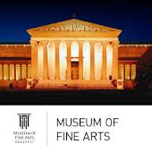 Museum of Fine Arts, Budapest