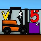 Kids Trucks Preschool Learning icon