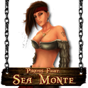 Pirates Fight: Sea Monte icon