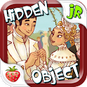 Hidden Object Jr Cinderella