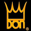 Don King logo