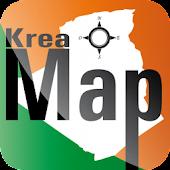 KreaMap
