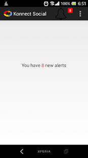 How to install Konnect Social Alerts patch 1.0 apk for android