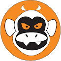 Sonic Monkey Spooky (Full) icon
