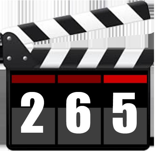Hoid P HEVC H265 Video Player LOGO-APP點子