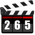 Hoid P HEVC H265 Video Player icon