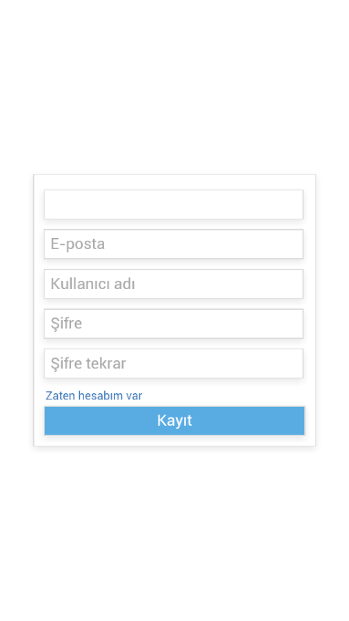TUS Bankası OLD- screenshot
