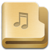 Folder Music Player
