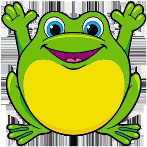 Capture the Frog 休閒 App LOGO-硬是要APP
