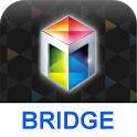 Samsung SmartTV Bridge icon