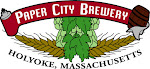 Logo for Paper City Brewing Co.