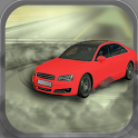Donut Drift Racing icon