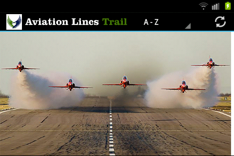 Aviation Lincs - screenshot