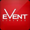 Event Cinemas NZ icon