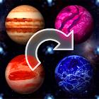 Burbujas Espacio icon