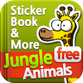 Jungle Animals - Free