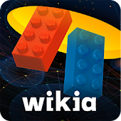 Wikia: LEGO