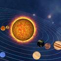 Solar 3D System icon