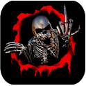 Scare Your Friends - Scary App icon