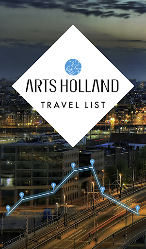 Arts Holland Travel Guide