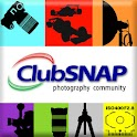 ClubSNAP Photography Community logo