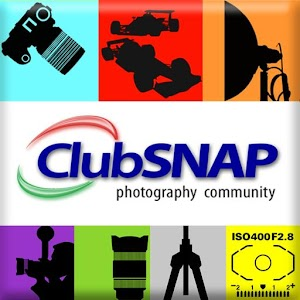 ClubSNAP Photography Community for PC and MAC