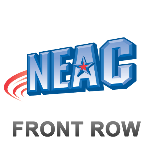 NEAC Front Row