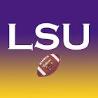 LSU Football News icon